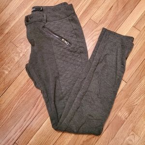 S boom boom jeans stretchy leggings